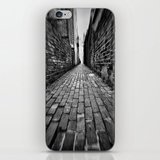 Ginnel iPhone & iPod Skin