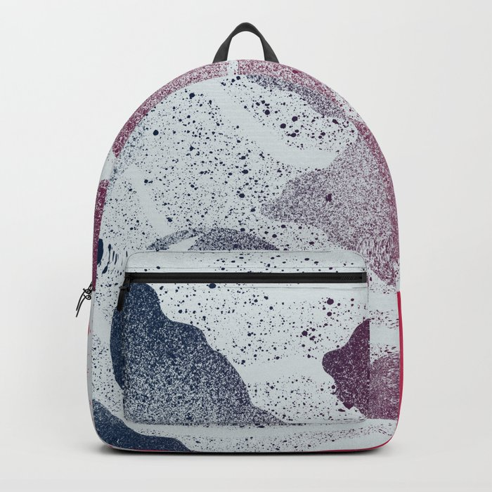 PLANET DUST Backpack