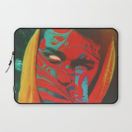 The Consequences Laptop Sleeve