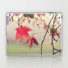 Autumn Dreams Laptop & iPad Skin