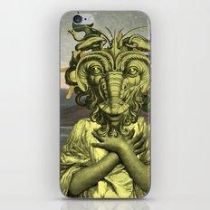 PANSPERMIAN iPhone & iPod Skin