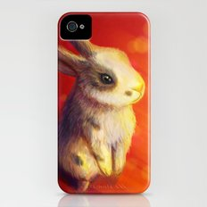 Year of the Rabbit Slim Case iPhone (4, 4s)