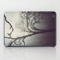 silent iPad Cases featuring Silent Anticipation by Lawson Images