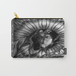 Faerie of Wrens Carry-All Pouch