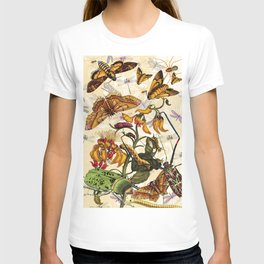 Insect Life T-shirt