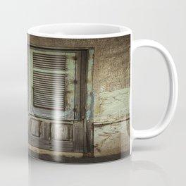 Italian Door III Coffee Mug