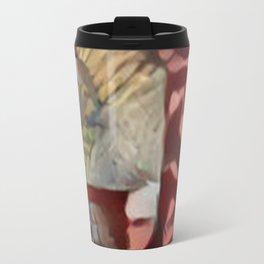 In Shape 95 Travel Mug