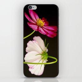 Sensation Cosmos iPhone Skin