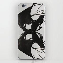 ORGASM  #society6  #decor #buyart iPhone Skin