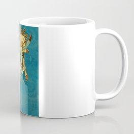 Cowchina Coffee Mug