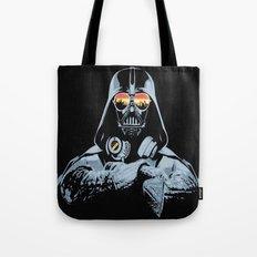 DJ Darth Vader Tote Bag