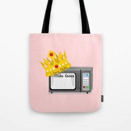 Microwave Love Tote Bag