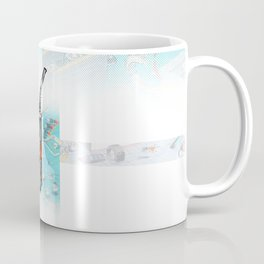 NITROUS OXIDE Coffee Mug