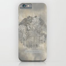 YOU ARE MY WORLD Slim Case iPhone 6s
