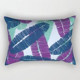 Carved Palms #society6 #decor #buyart Rectangular Pillow