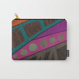 remember to be alive Carry-All Pouch