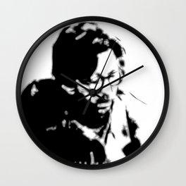 Eric Clapton Wall Clock