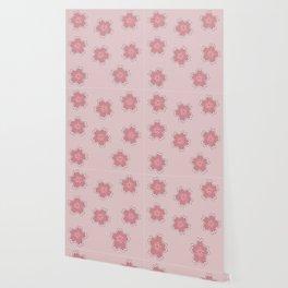 Cherry Blossom Geisha Wallpaper