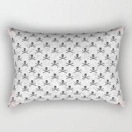 Marble Revolution Multi Rectangular Pillow