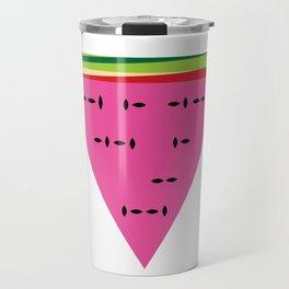 Homermelon Travel Mug