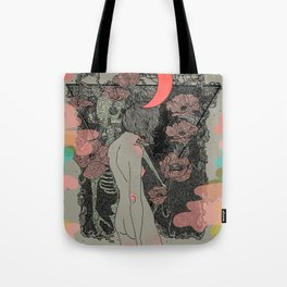 I Dreamt Tote Bag
