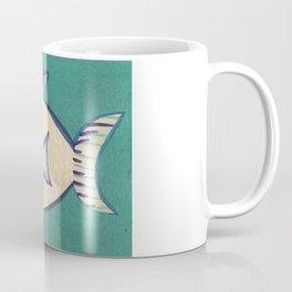 HAPPY HAPPY FISH! Coffee Mug