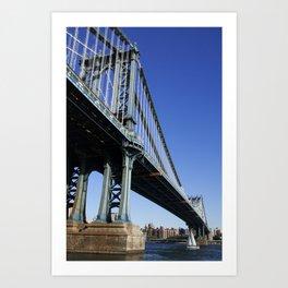 New York 2011 Art Print