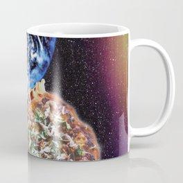 Pizza Planet Coffee Mug