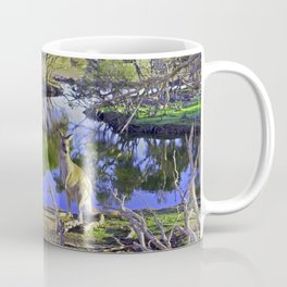 Iconic Australia Coffee Mug