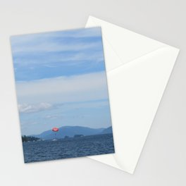 Liftoff! Stationery Cards