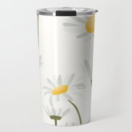 Summer Flowers III Travel Mug