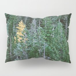 Be Different Pillow Sham