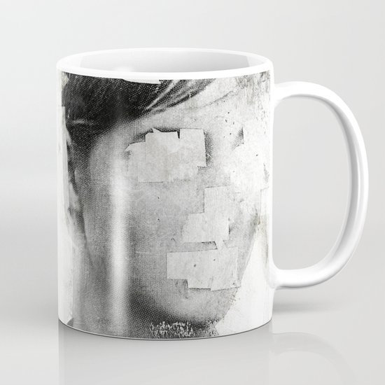 Faceless | number 01 Mug