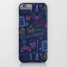 Halloween. It's a terrible night Slim Case iPhone 6s