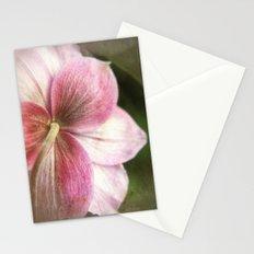 Anemone Japonica Stationery Cards