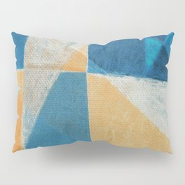 Sailing With Rags Pillow Sham