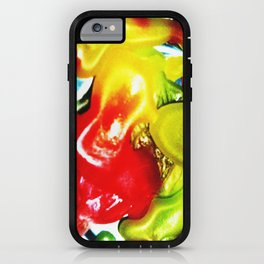 Louder Than Ever iPhone Case