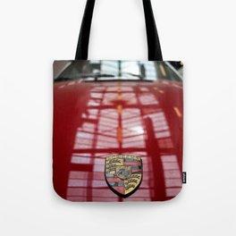 Porsche 911 / I Tote Bag
