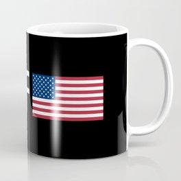 Chef (U.S. Flag) Coffee Mug