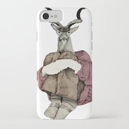 John iPhone Case