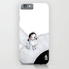 Boat Pond iPhone 6s Slim Case