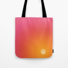 In the imagination's new beginning Tote Bag
