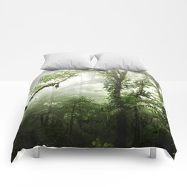 Cloud Forest Comforters