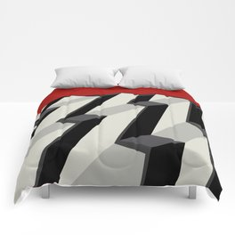 MARCHING Comforters