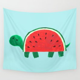 Slow Day Wall Tapestry