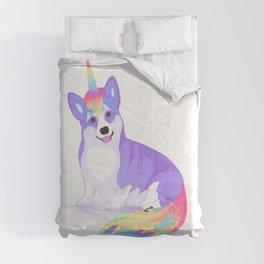 Corgicorn Comforters