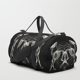 Skeletons Duffle Bag