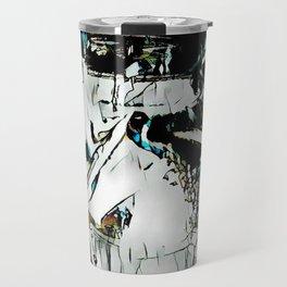 Plastics series 3 Travel Mug