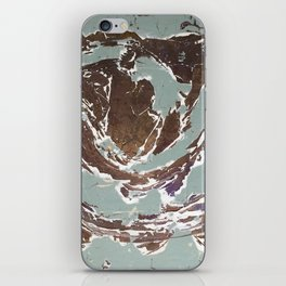 """""""What Remains"""" iPhone Skin"""