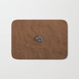 Ground Coffee & Tiny Tiny Camera Bath Mat